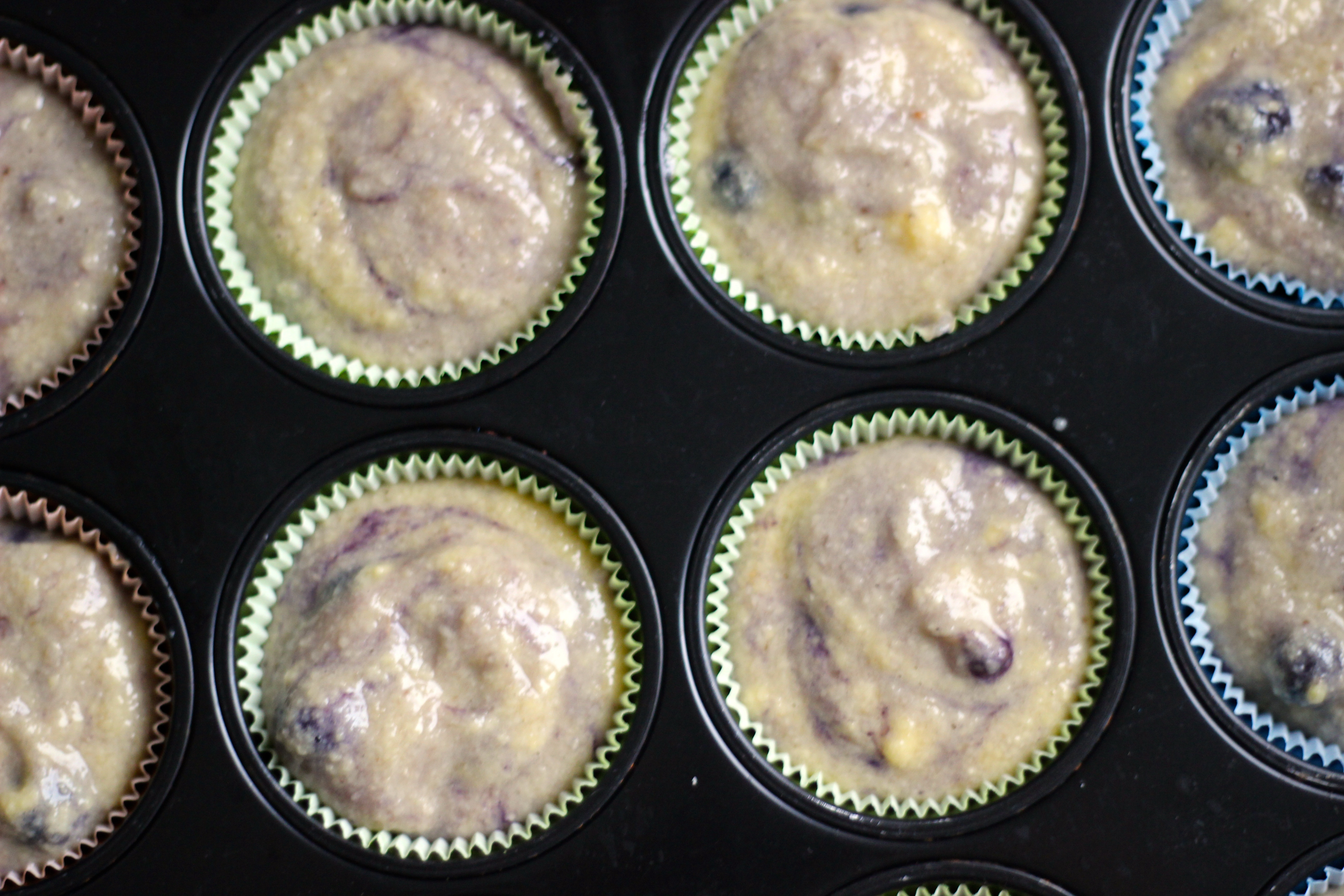Blaubeer_Bananenmuffins_Backform_glutenfrei